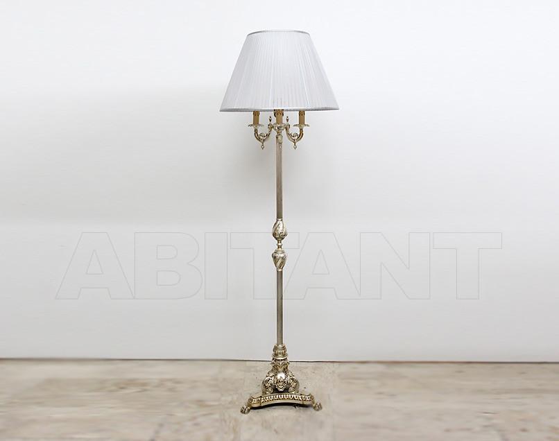 Купить Торшер Due Effe lampadari Piantane Miriam/3+1L