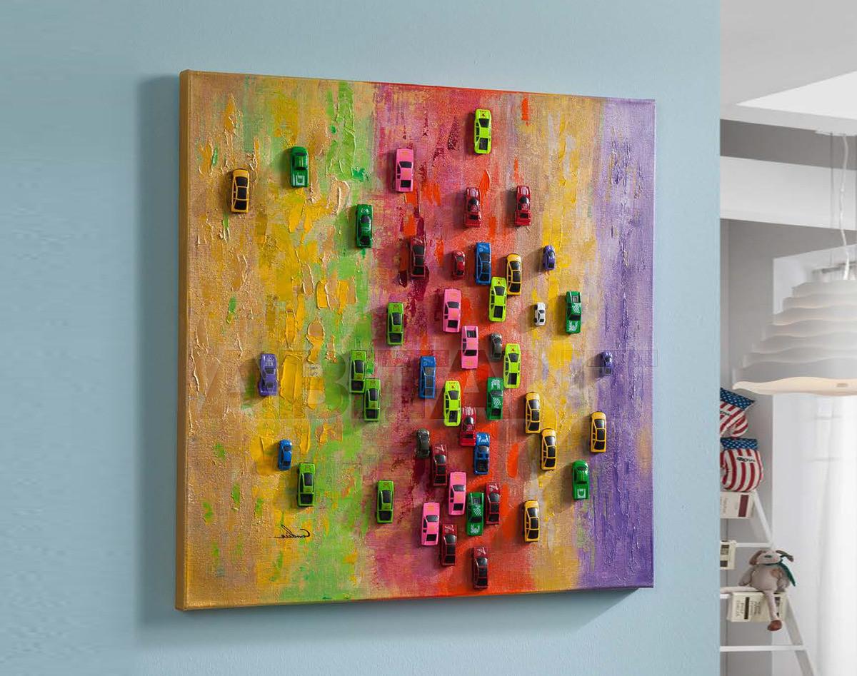Купить Картина Schuller Novelties Acrylics 822981