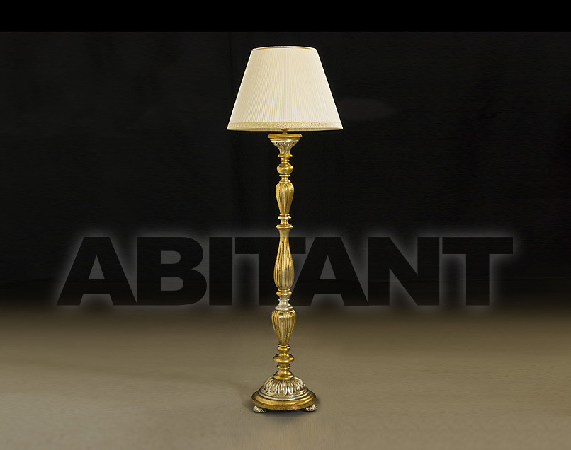 Купить Торшер Due Effe lampadari Piantane Bacelli/1L