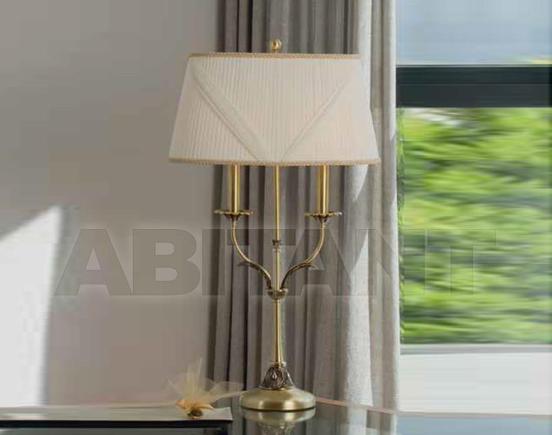 Купить Лампа настольная Almerich Classic Master Ii 2515