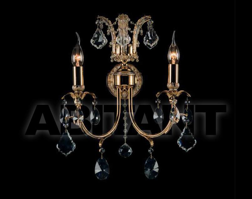 Купить Бра Almerich Albor Classic 2509