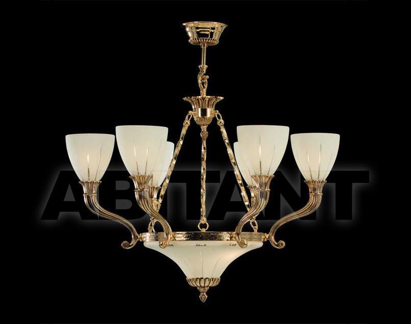 Купить Люстра Almerich Albor Classic 2498