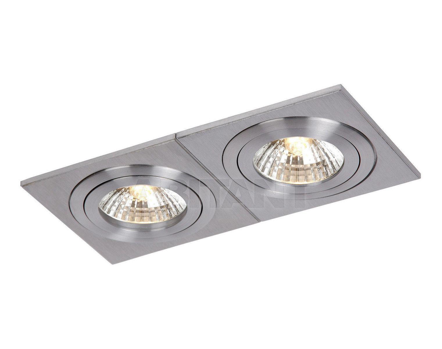 Купить Встраиваемый светильник COS Lucide  Technical 10954/02/12
