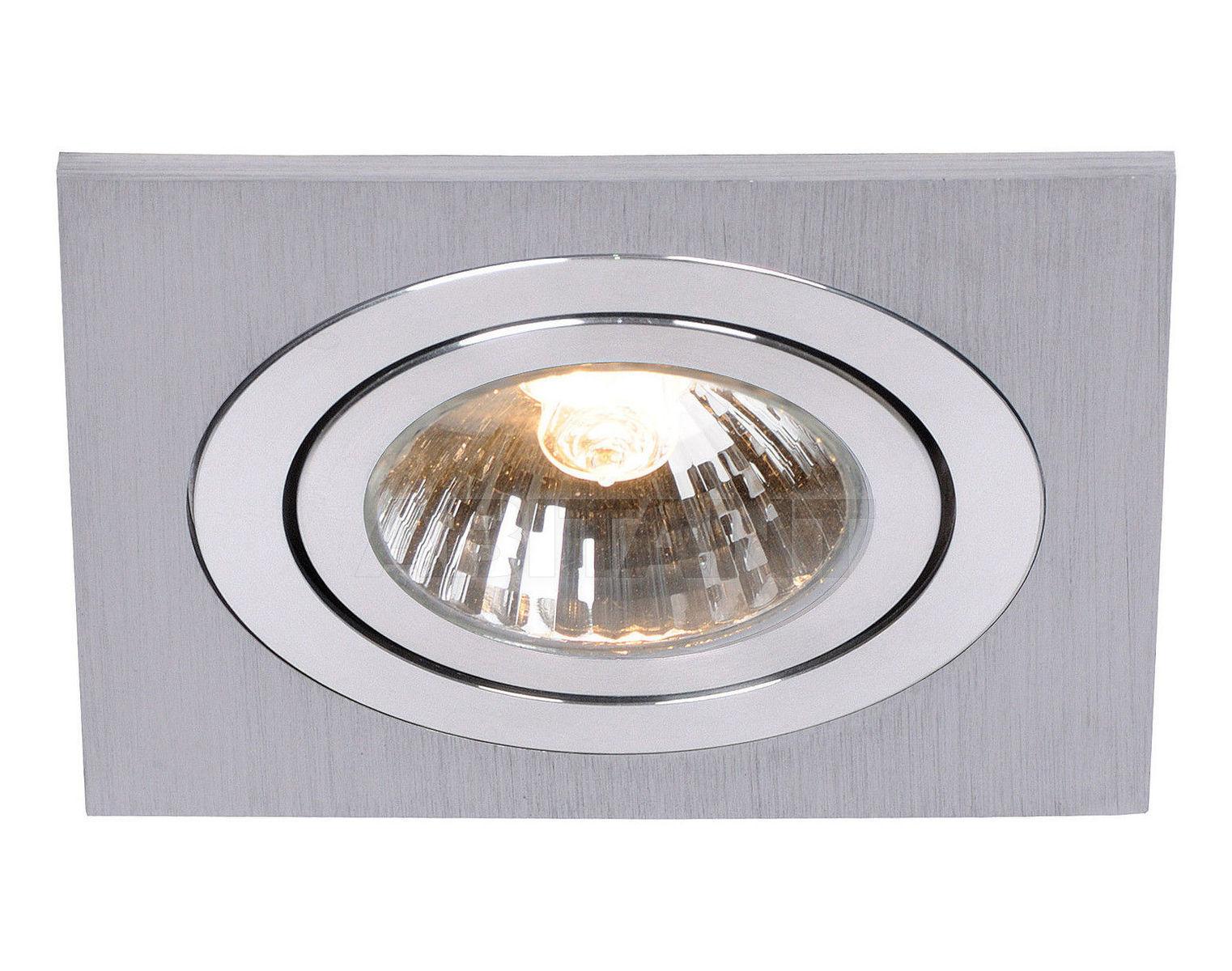 Купить Встраиваемый светильник CHATTY Lucide  Technical 28901/01/12