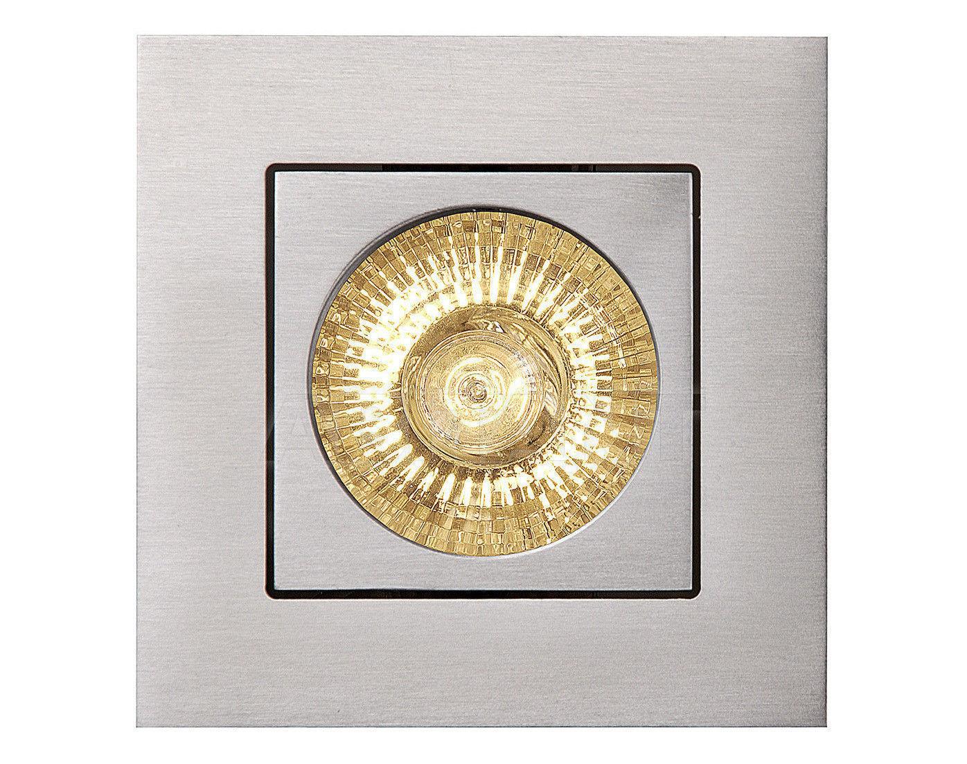 Купить Встраиваемый светильник QUALE Lucide  Technical 17955/01/12
