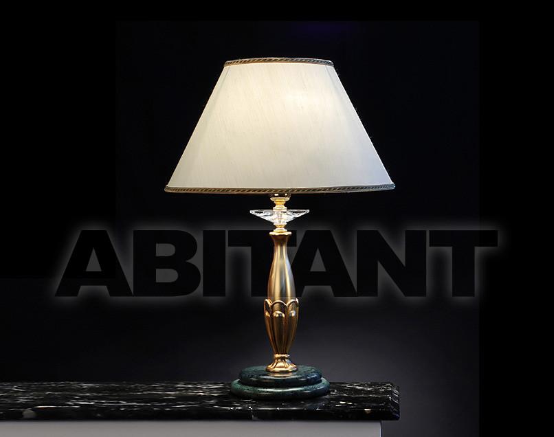Купить Лампа настольная Due Effe lampadari Lumi LEONARDO