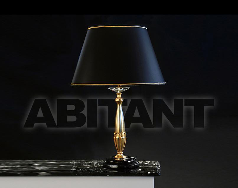 Купить Лампа настольная Due Effe lampadari Lumi LEONARDO 2