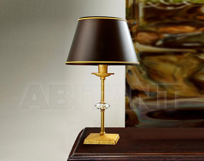 Купить Лампа настольная Due Effe lampadari Lumi Medioevo