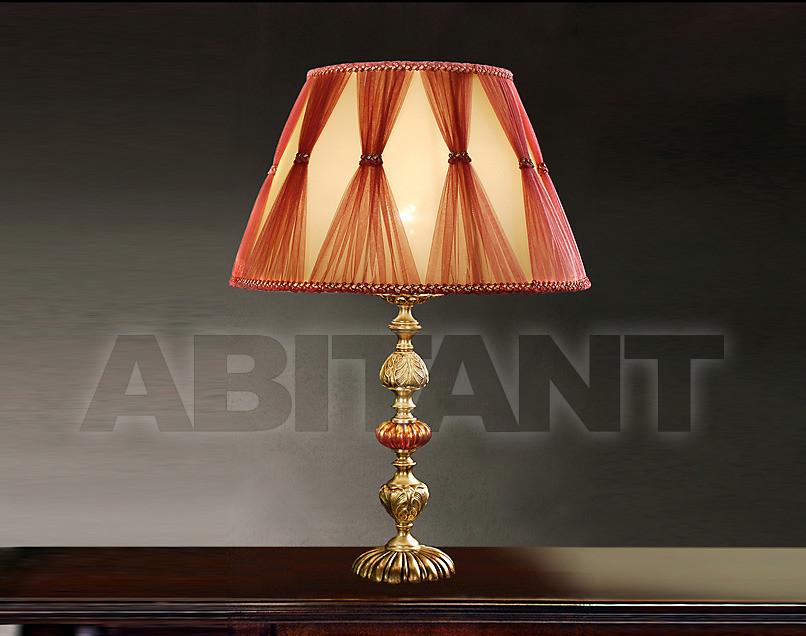 Купить Лампа настольная Due Effe lampadari Lumi Musa