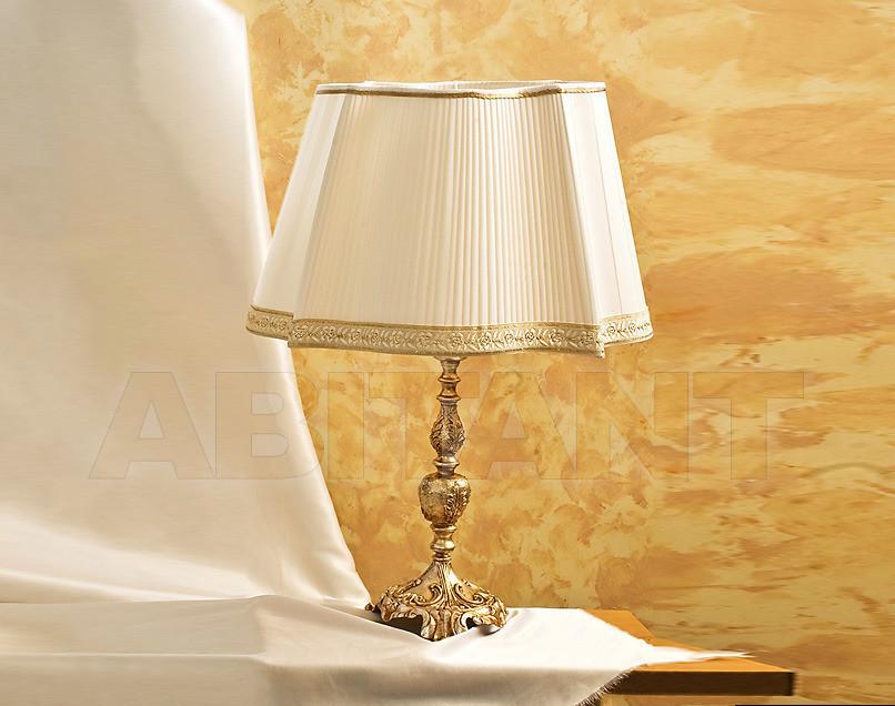 Купить Лампа настольная Due Effe lampadari Lumi NINFA