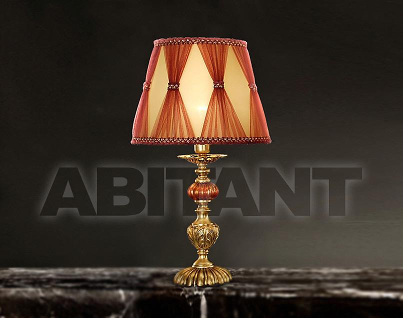 Купить Лампа настольная Due Effe lampadari Lumi Musa 2