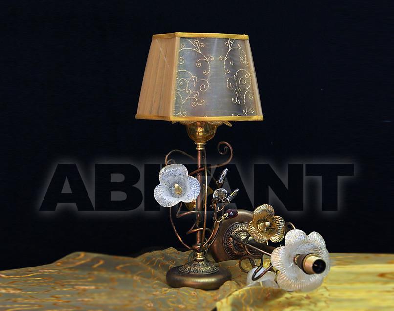 Купить Лампа настольная Due Effe lampadari Lumi LADY 2