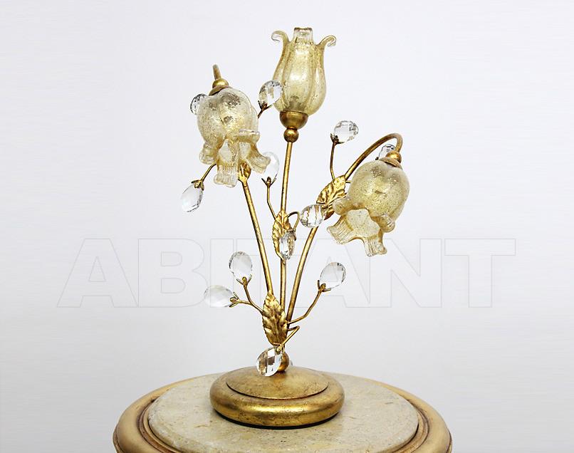 Купить Лампа настольная Due Effe lampadari Lumi Rosy/3L 3