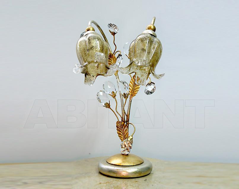 Купить Лампа настольная Due Effe lampadari Lumi Rosy/2L