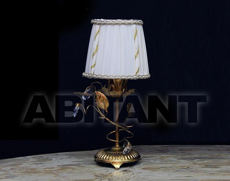Купить Лампа настольная Due Effe lampadari Lumi SISSI 2