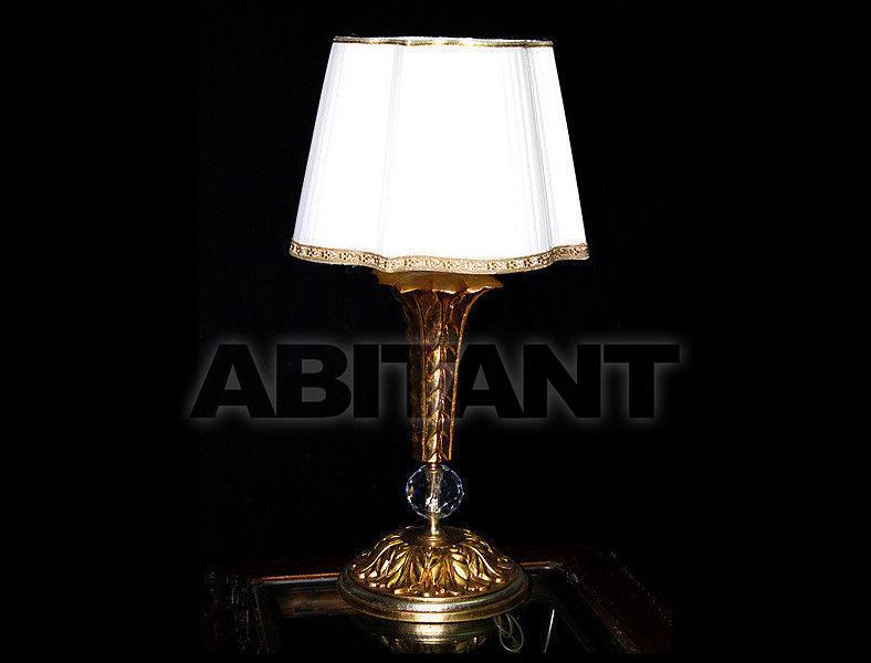Купить Лампа настольная Due Effe lampadari Lumi 600 bis