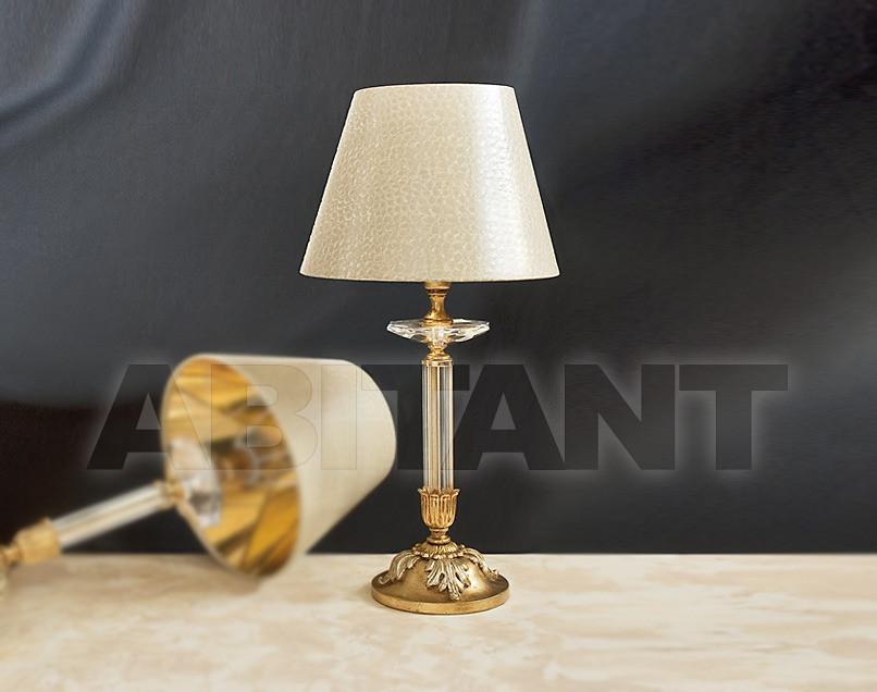 Купить Лампа настольная Due Effe lampadari Lumi 3000 CRISTAL PITONE