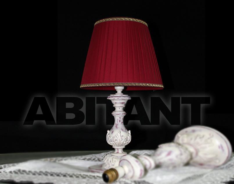 Купить Лампа настольная Due Effe lampadari Lumi 3000