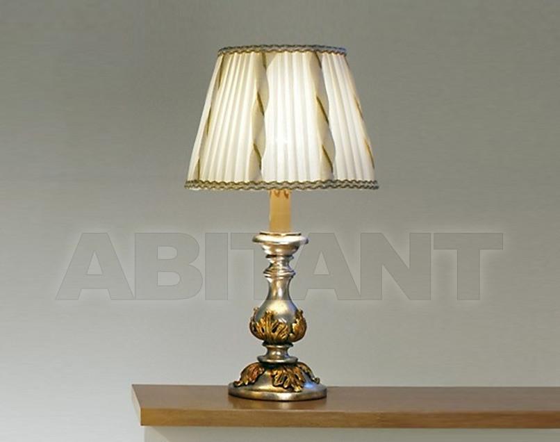 Купить Лампа настольная Due Effe lampadari Lumi 3000 7