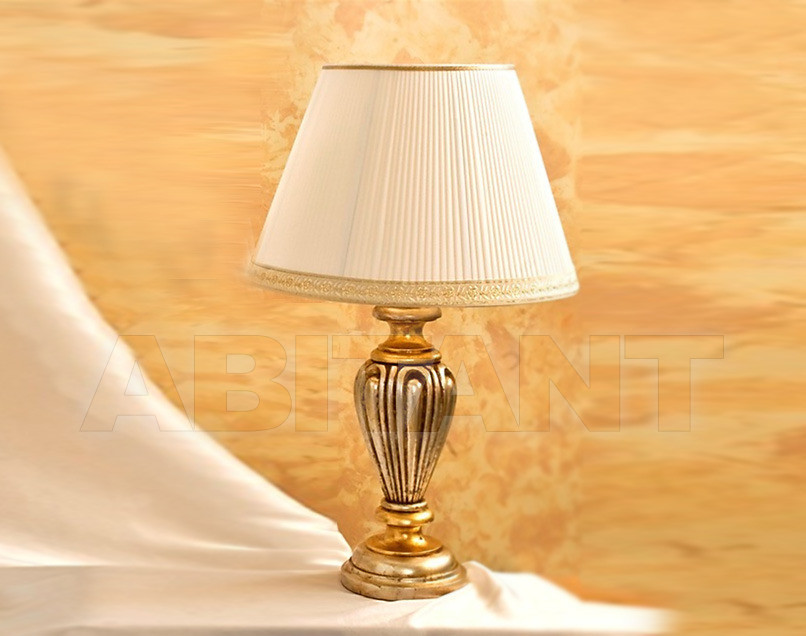 Купить Лампа настольная Due Effe lampadari Lumi BACELLI