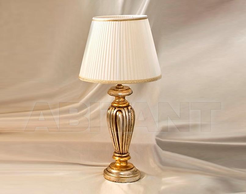 Купить Лампа настольная Due Effe lampadari Lumi BACELLI 3
