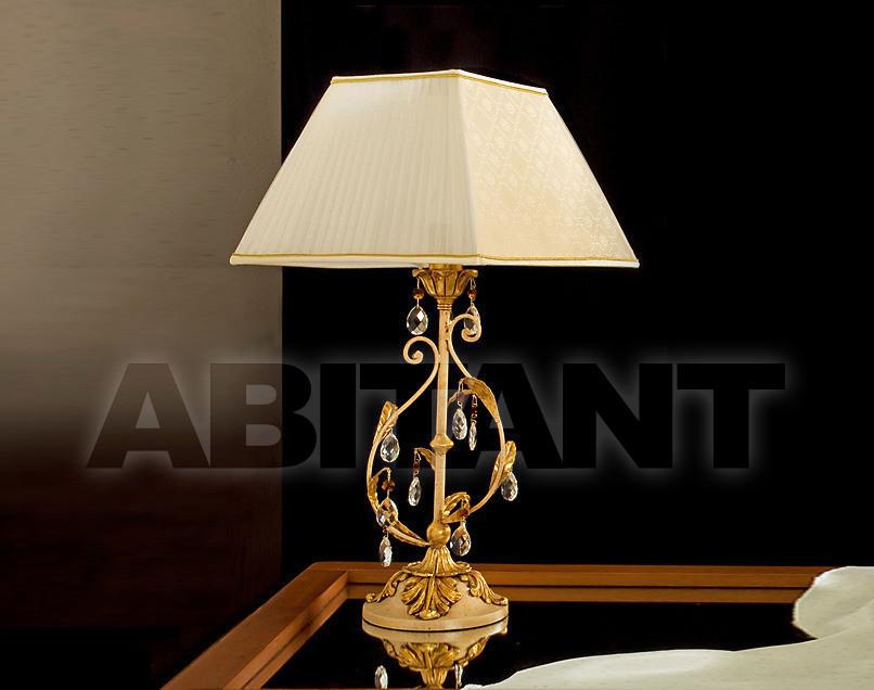 Купить Лампа настольная Due Effe lampadari Lumi ELISA