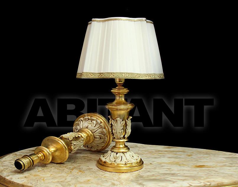Купить Лампа настольная Due Effe lampadari Lumi Regal 2