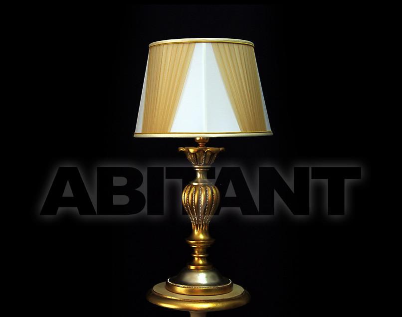 Купить Лампа настольная Due Effe lampadari Lumi Muriel