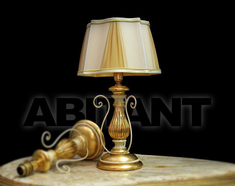 Купить Лампа настольная Due Effe lampadari Lumi Omar 2