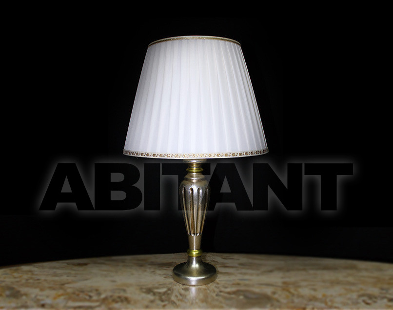 Купить Лампа настольная Due Effe lampadari Lumi Rigato
