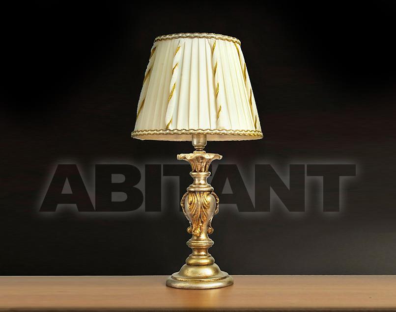 Купить Лампа настольная Due Effe lampadari Lumi 3002