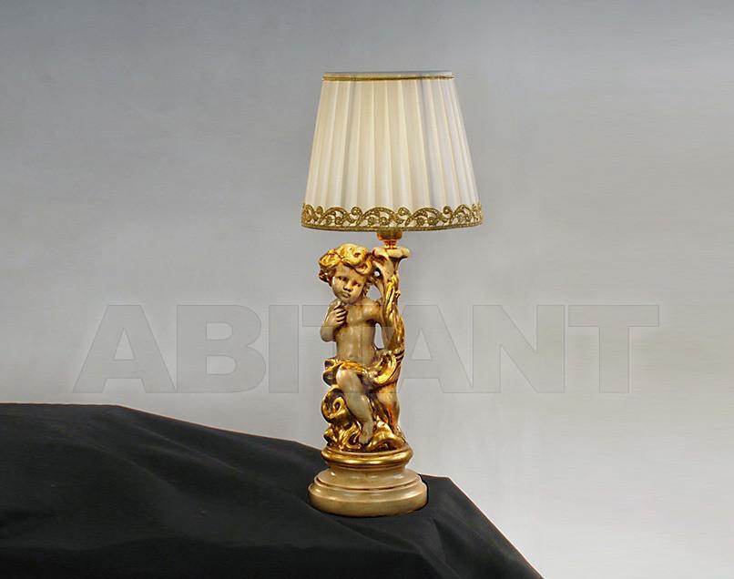 Купить Лампа настольная Due Effe lampadari Lumi Amorino 2