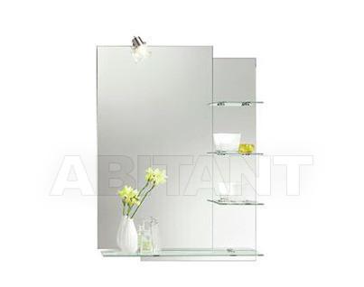 Купить Зеркало настенное Baron Spiegel Leuchtspiegel 530 190 20