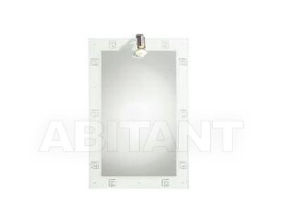 Купить Зеркало настенное Baron Spiegel Leuchtspiegel 530 295 83