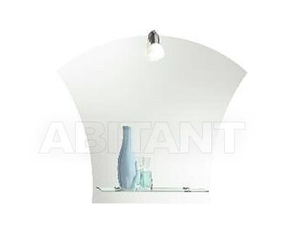 Купить Зеркало настенное Baron Spiegel Leuchtspiegel 530 630 20