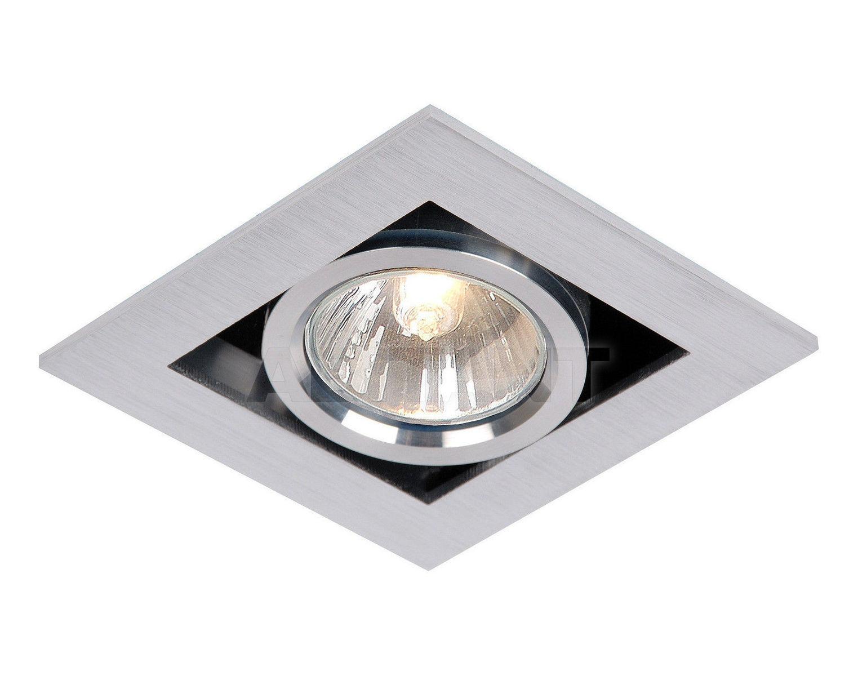 Купить Встраиваемый светильник CHIMNEY Lucide  Technical 28900/01/12