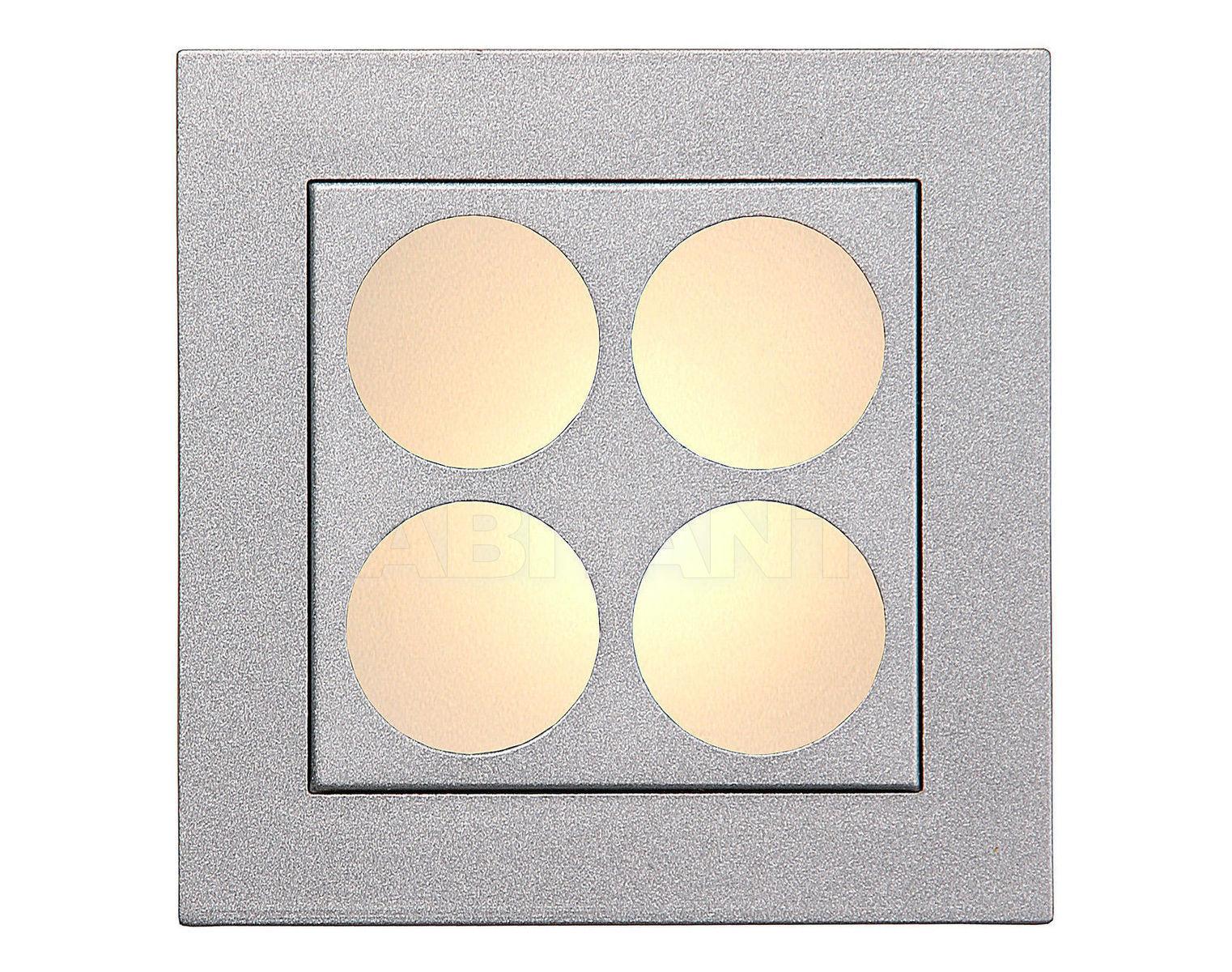 Купить Встраиваемый светильник BEN Lucide  Technical 17958/11/36