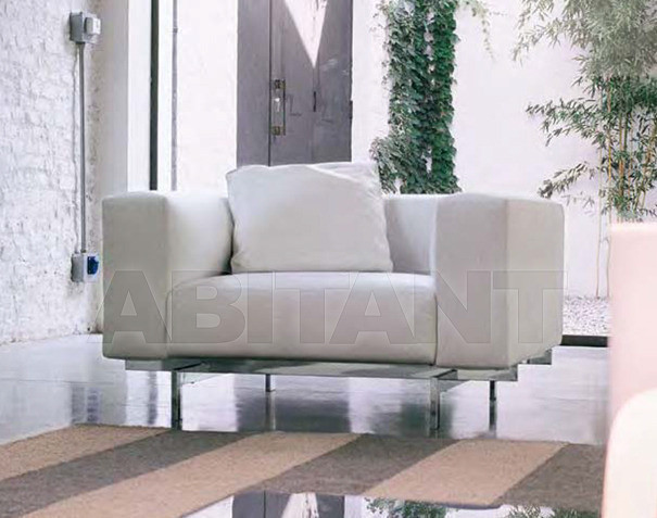Купить Кресло Glide 121 Bonaldo Divani-poltrone QGD1 Glide