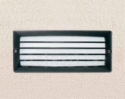 Купить Встраиваемый светильник RM Moretti  Esterni 411LP9