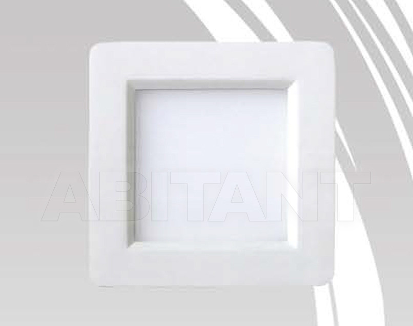 Купить Встраиваемый светильник Schuller Novelties Lighting 761873