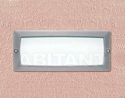 Купить Встраиваемый светильник RM Moretti  Esterni 410L3R
