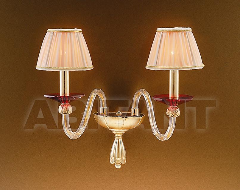 Купить Бра Due Effe lampadari Applique ANDROMEDA A/2