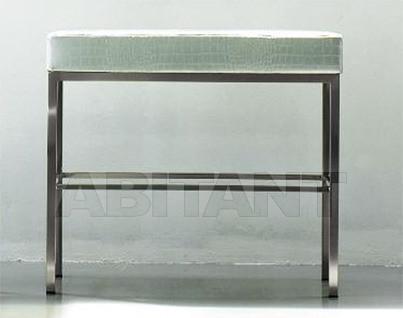 Купить Банкетка Mobilsedia Inglese 2007 geo bench (panca)