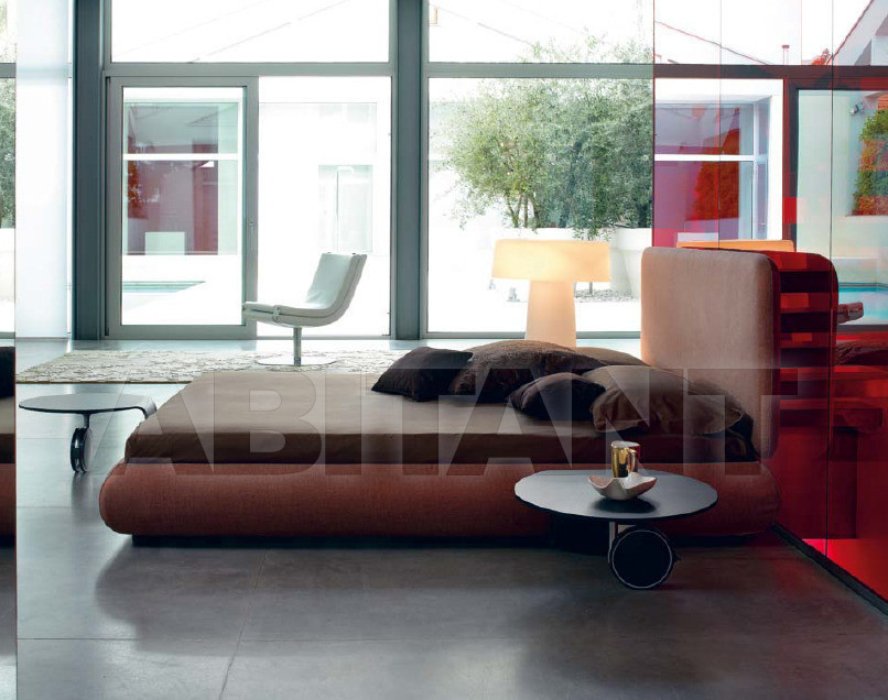Купить Кровать Bonaldo Letti Pad alto LDAK