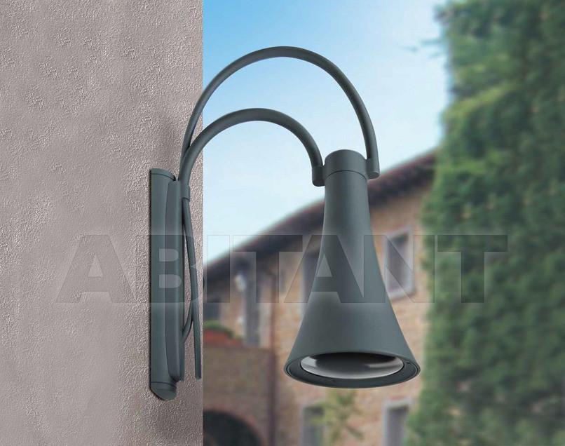 Купить Фасадный светильник RM Moretti  Esterni 170.01.8