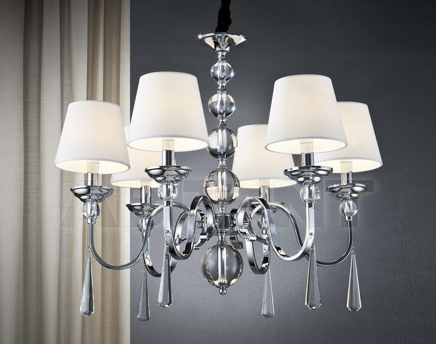 Купить Люстра Schuller Novelties Lighting 520783