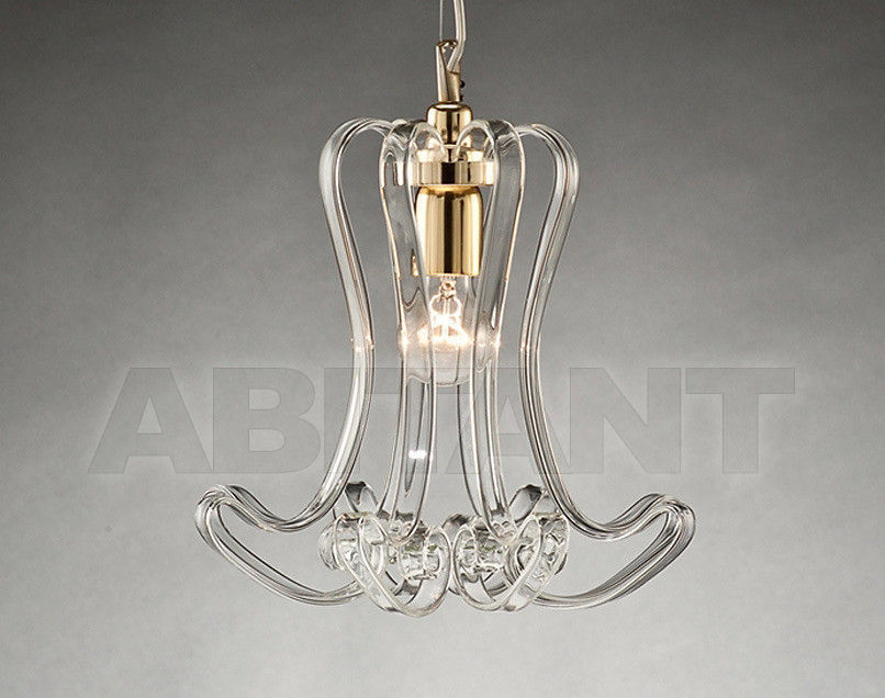 Купить Светильник Due Effe lampadari Lampadari SARA/S ORO