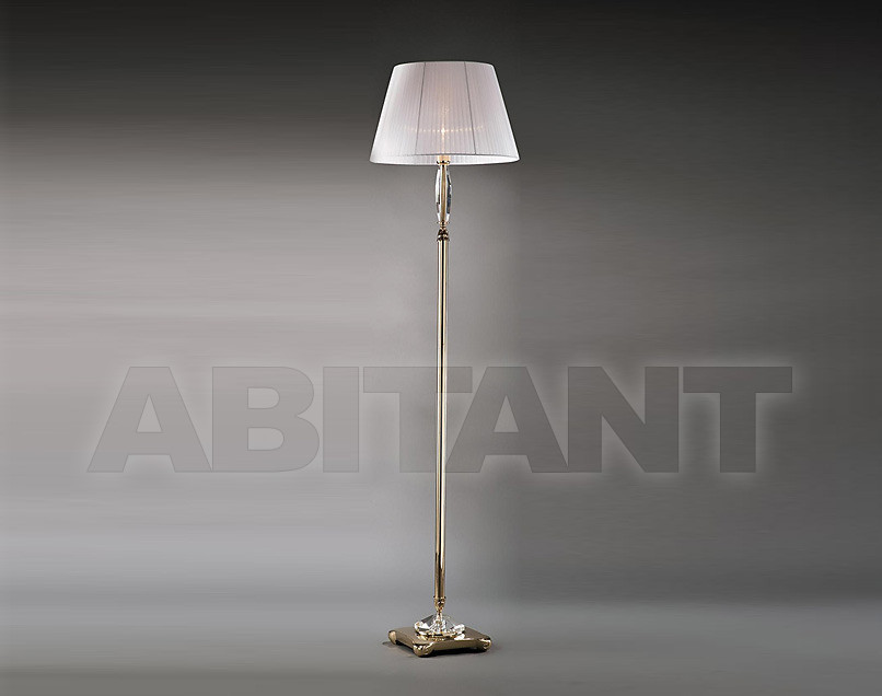 Купить Торшер Due Effe lampadari Piantane VENEZIA/PT BIANCO