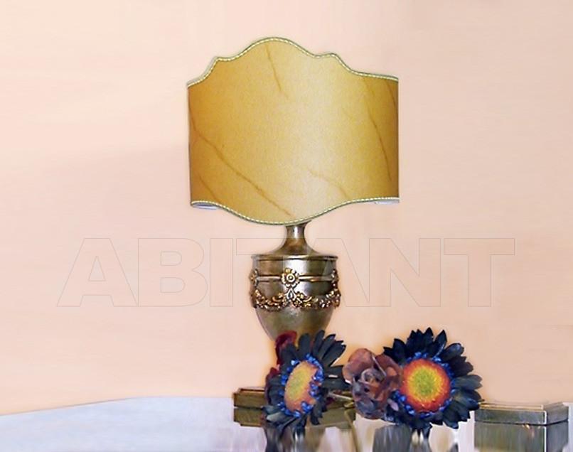 Купить Лампа настольная Due Effe lampadari Lumi LUME 206 DEC.14
