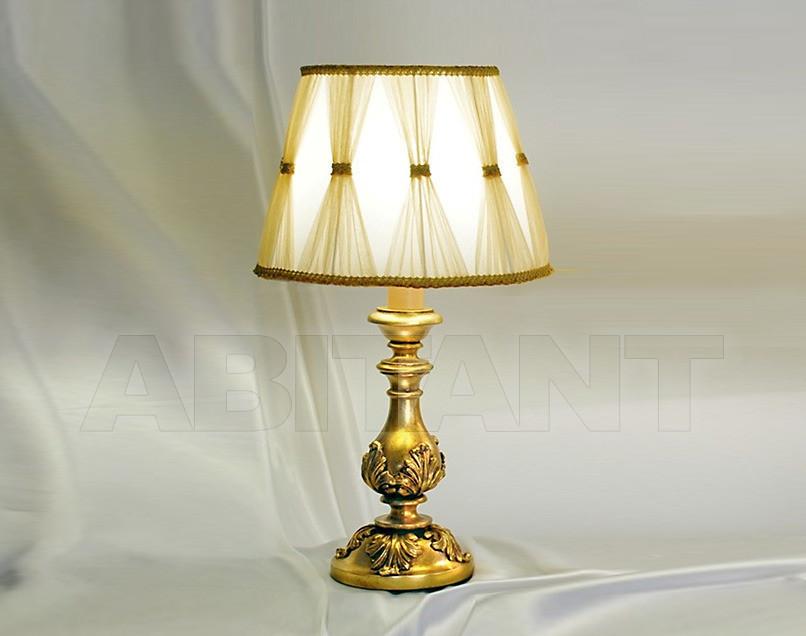 Купить Лампа настольная Due Effe lampadari Lumi LUME 3000 BIS DEC.01